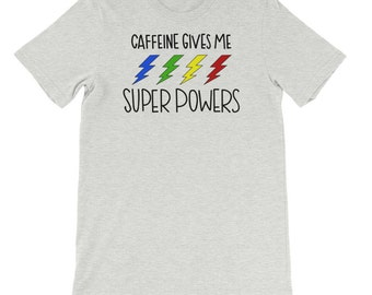 Caffeine SuperPowers