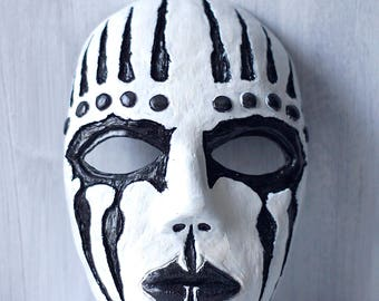 Joey Jordison mask new Slipknot masks for sale Slipknot drummer mask slipknot masks for sale Joey mask Joey Jordison mask for sale slipknot
