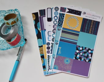 Best is Yet - Erin Condren Vertical Weekly Kit