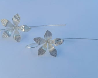 Best Deal on Sterling Silver Earrings, 925 Silver Earrings, Silver Dangle Earrings
