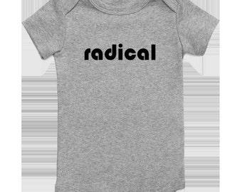 Radical Onesie