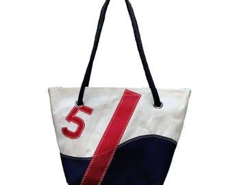 Bag 51 recycled boat sail