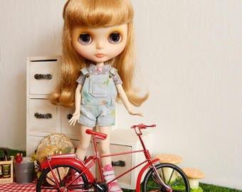 Doll bike / Doll Bicycle / Blythe Bike / Blythe Bicycle