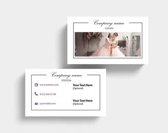 Double Sided Printed Business Cards 1000 Set Custom Cardstock Personalized Biz Card Calling Card Meeting Card Template Coated Paper CSBC03