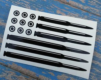Shotgun Decal Etsy - Custom shotgun barrel stickers