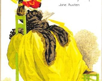 Austentatious Card - Northanger Abbey