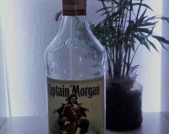 "SOAP dispenser ""Captain Morgan"""