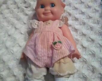 Vintage Kewpie doll.