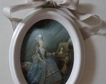 frame Marie-Antoinette