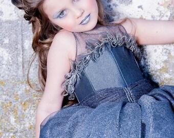 "Robe ceremony child ""Kristen"""