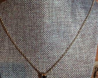 Peruvian Opal Gemstone Jewelry Set (Blush Pink)