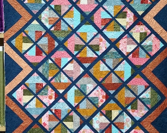 Patchwork Quilt your your