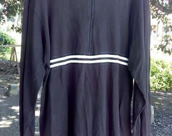 CG NYC 93 Design Black mens shirt