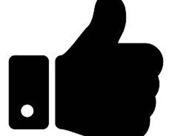 Thumbs up decal,Thumbs up sticker,Thumbs up phone sticker,Phone Sticker,Thumbs up Vinyl Decals,Thumbs Up handphone case,Handphone case decal