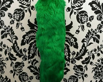 Aiddy Tail (Green)