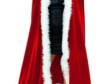 Coat for woman christmas