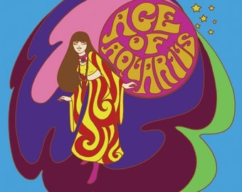 Image result for age of aquarius