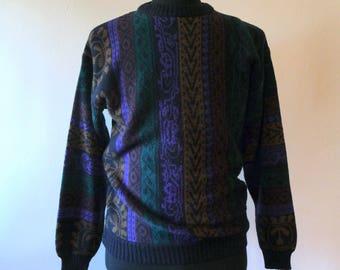 Vintage Sweater (1980s)