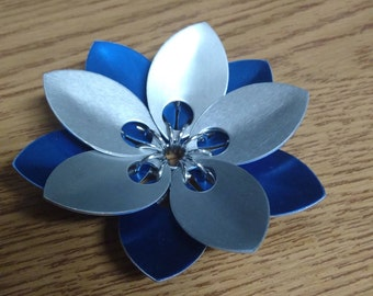 Scalemail Flowers