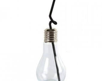 Giant Glass Bulb Drinking Jar for Party, Celebrations or Homeware