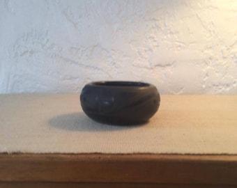 Santa Clara Black Pot