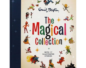 Enid Blyton's Magical Collection
