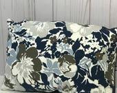 Modern farmhouse pillow, ...