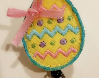 Easter Egg Badge Reel