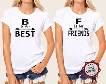Matching Shirts, Custom Bachelorette, Birthday Shirts, Funny Tank, Best Friend Gift, Women's Clothing, Brunette Best Friend, Girls Trip V 26