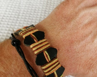 2 for 1 price, Unisex Bracelets, Men's and Women's jewelry, Gift For Him or Her, Adjustable Bracelet, Bracelet For Men or Women, N-004
