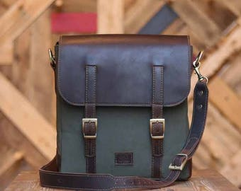 Messenger Bag / Satchel