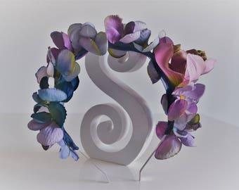 Lilac Headband