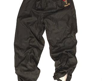 VIntage Atlanta Olympic Pants