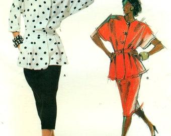 Mode 1710 TAMOTSU Top & Rock © 1986 Vogue Individualist