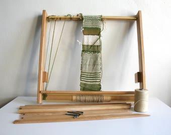 SALE 20 Inch Weaving Loom