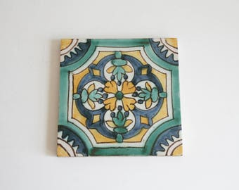 Desvres French Tile