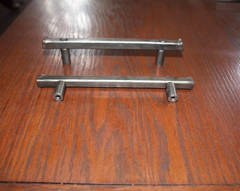Hand Forged Door or Drawer Pull