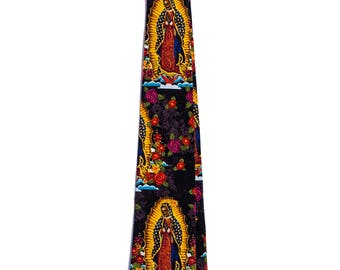 Mama Muerte extremely limited-edition ultra-high quality necktie
