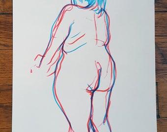Figure Study 04