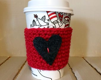 Red Cup Cozy