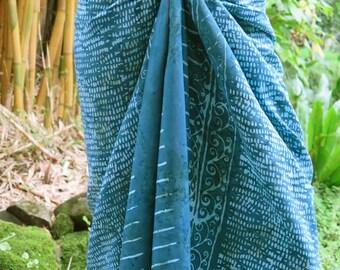 Beach Sarong, Pareo, Wrap