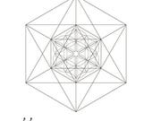 Seed of Life Octahedrons ...