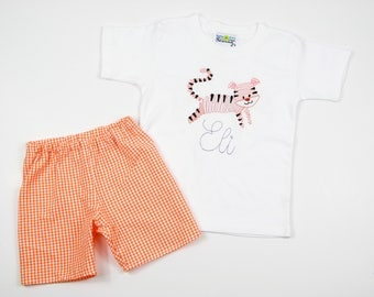 Personalized Children S Clothes Monogrammed Baby By