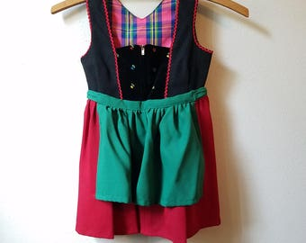 German style dress