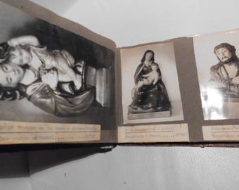 Art Catalog, Old Photographs, Religious Art