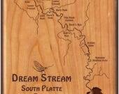 South Platte DREAM STREAM...