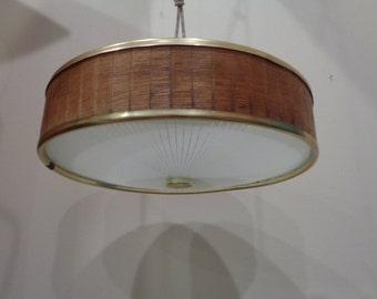 atomic lighting. contemporary lighting vintage 1970u0027s flush mount ceiling light fixture mid century modern light atomic  fixture in lighting