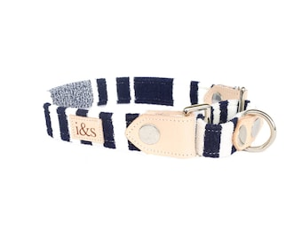 Dog Collar - Martingale - The Beverly Hills Martingale