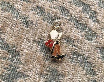 Cute and adorable Holly Hobbie vintage charm