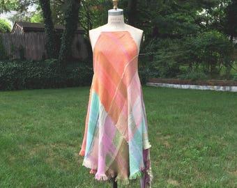 Bamboo Summer Dress